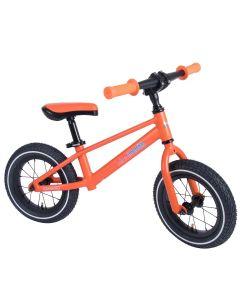 Kiddimoto Mountain 12-inch Balance Bike - Orange