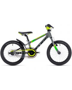Cube Kid 160 16-Inch 2018 Kids Bike