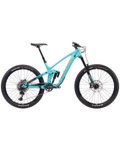 Kona Process 153 CR/DL 27.5-inch 2018 Bike