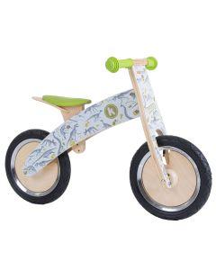 Kiddimoto Kurve 12-inch Balance Bike - Fossil