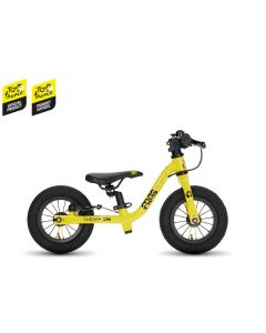 Frog Tadpole Mini Tour de France Edition 10-Inch Balance Bike