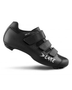 Lake CX161 Road Shoes