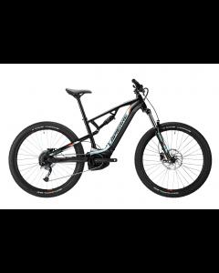 Lapierre Overvolt TR 3.5 2020 Womens Electric Bike