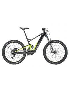 Lapierre Overvolt AM 627i 27.5-inch 2018 Electric Bike