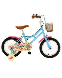 Dawes Lil Duchess 14-Inch 2020 Girls Bike
