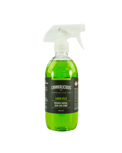 Crankalicious Limon Velo Degreaser Spray - 500ml
