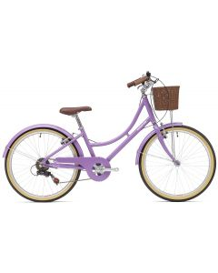 Adventure Lola 24-Inch 2018 Girls Bike