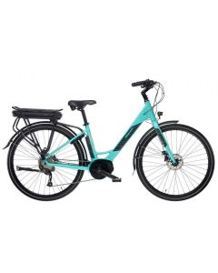 Bianchi Long Island Altus 2020 Womens Electric Bike