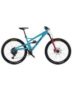 Orange Stage 6 RS 29er 2019 Bike - Tropical Blue