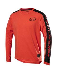 Fox Ranger Youth Dri-Release Long Sleeve Jersey