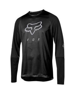 Fox Defend Fox Head Long Sleeve Jersey