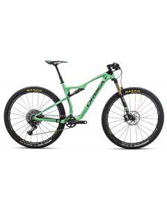 Orbea Oiz M10 TR 29er 2019 Bike
