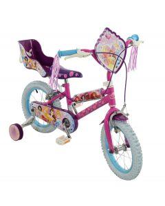 Disney Princess 14-Inch Kids Bike