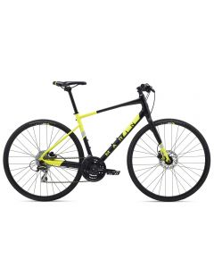 Marin Fairfax 2 2019 Bike
