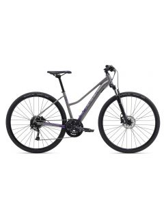 Marin San Anselmo DS3 2019 Bike