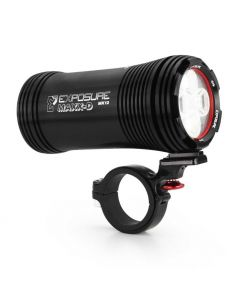 Exposure MaXx-D MK12 Front Light with 31.8/35mm QR Bracket