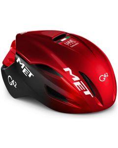 MET Manta UAE Team MIPS Helmet
