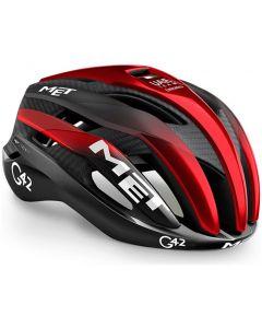 MET Trenta 3K Carbon UAE Edition Helmet