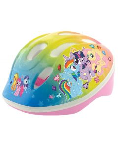 My Little Pony Kids Helmet
