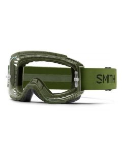 Smith Squad MTB 2019 Goggles - Moss/Clear