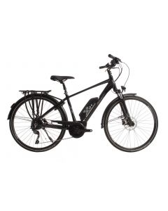 Raleigh Motus Grand Tour Crossbar 2018 Electric Bike