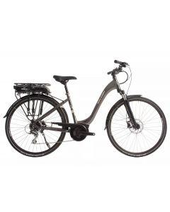 Raleigh Motus Low Step 2019 Electric Bike - Grey