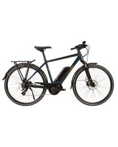Raleigh Motus Crossbar 2020 Electric Bike