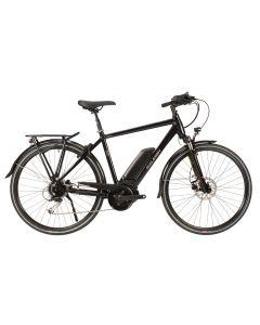 Raleigh Motus Grand Tour Crossbar 2020 Electric Bike