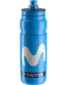 Elite Fly Team Movistar 750ml 2018 Bottle