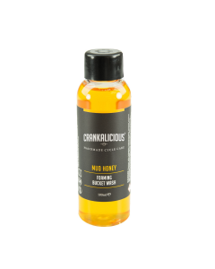 Crankalicious Mud Honey Foaming Bucket Wash - 100ml
