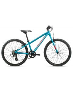 Orbea MX 24 Dirt 24-Inch 2020 Kids Bike