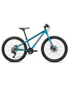 Orbea MX 24 Team Disc 24-Inch 2020 Kids Bike