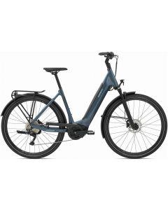 Giant AnyTour E+ 1 Through Low Step 2021 Electric Bike