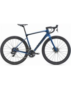 Giant Defy Advanced Pro 1 2021 Bike