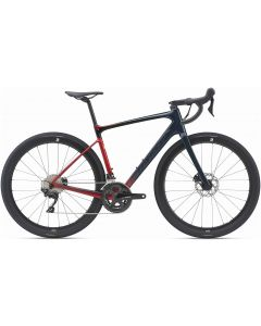 Giant Defy Advanced Pro 3 2021 Bike