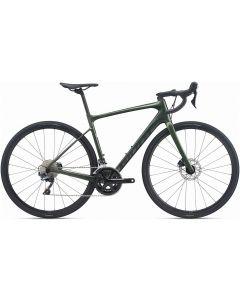 Giant Defy Advanced 1 2021 Bike