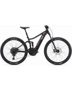 Liv Embolden E+ 1 2021 Womens Electric Bike