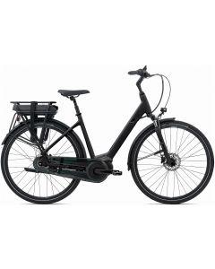 Giant Entour E+ 1 Through Low Step 2021 Electric Bike