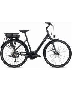 Giant Entour E+ 2 Through Low Step 2021 Electric Bike