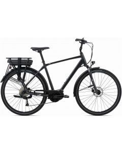 Giant Entour E+ 2 2021 Electric Bike