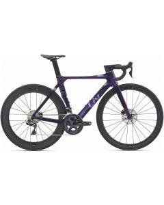 Liv Envi Advanced Pro 0 Disc 2021 Womens Bike