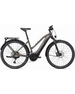 Giant Explore E+ 0 Pro Stagger Frame 2021 Electric Bike