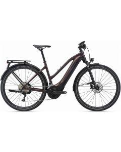 Giant Explore E+ 1 Pro Stagger Frame 2021 Electric Bike