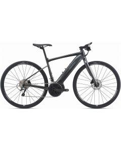 Giant FastRoad E+ 2 Pro 2021 Electric Bike