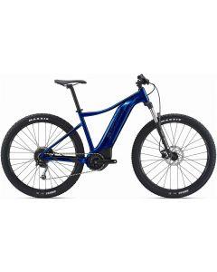 Giant Fathom E+ 3 2021 Electric Bike