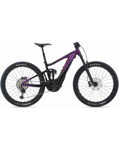 Liv Intrigue X E+ 1 2021 Womens Electric Bike