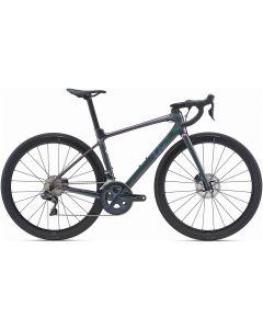 Liv Langma Advanced Pro 0 Disc 2021 Womens Bike