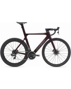 Giant Propel Advanced SL Disc 1 2021 Bike