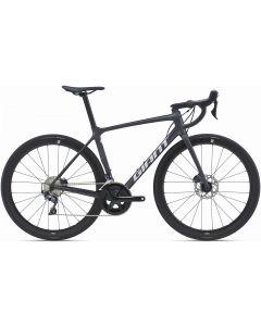 Giant TCR Advanced 1+ Disc 2021 Bike