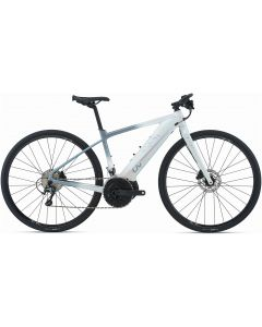 Liv Thrive E+ 2 Pro 2021 Womens Electric Bike